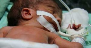 الضحية الـ19… استشهاد الرضيع نافذ خاص بسبب تأخر خروجه للعلاج بالخارج*