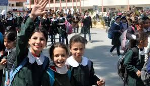 الصحة المدرسية تعلن عن استعداداتها لتقديم الخدمة بداية العام الدراسي الجديد بغزة