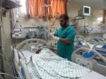 نتيجة نقص السولار  ..الصحة تحذر من كارثة إنسانية في كافة مستشفياتها ومرافقها