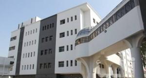 الإدارة العامة للهندسة والصيانة تشرع في تطوير قسم الاستقبال والطوارئ ومدخل مجمع الشفاء