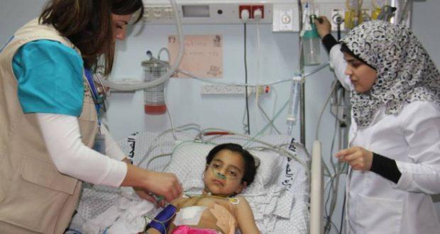 الصحة: مخاطر تتهدد صحة الأطفال المرضى بسبب استمرار توقف العمليات الجراحية