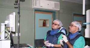 مجمع الشفاء الطبي يجري 973 عملية جراحية خلال يناير