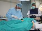 الصحة : أغلاق ثقوب ووصلات شريانية وزراعة منظم في القلب عن طريق القسطرة