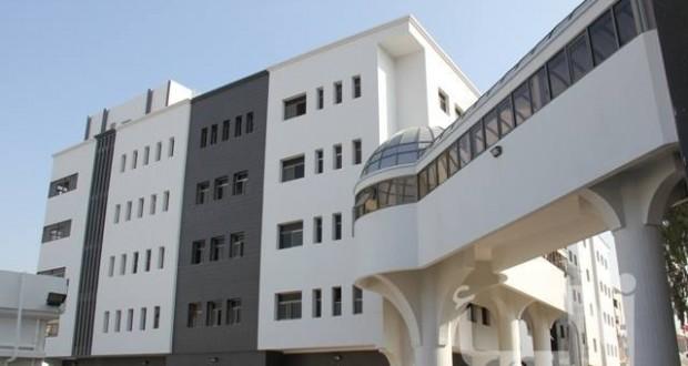 مشاريع وزارة الصحة تتجاوز الـ 95 مليون دولار خلال العام 2014