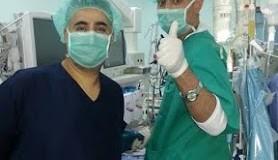 أطباء بمستشفى غزة الأوروبي ينجحون بعلاج مريضة مصابة بورم حميد في القلب