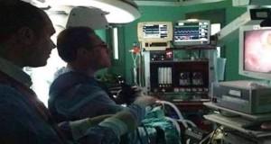 مواكبة للتطور العلمي والطبي الصحة : جراحة المناظير دقة التشخيص وسرعة العلاج وندرة المضاعفات