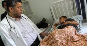86 حالة مرضية في غزة .. مرضى الهيموفيليا .. أطفال بعمر الزهور بين وقع الألم وغياب العلاج