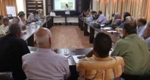 لجنة الجودة في الرعاية الأولية تعقد اجتماعها الأول بالعاملين بالرعاية الأولية