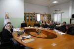 الإدارة العامة لتنمية القوى البشرية تفتتح برنامج التدريب المحوسب وتعقد أول حقيبة تدريبية