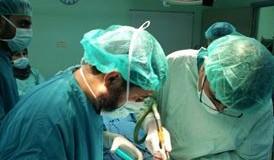 جراحة الأعصاب بالأوروبي تعيد الذاكرة لسيدة وتنقذ شاب من شلل رباعي