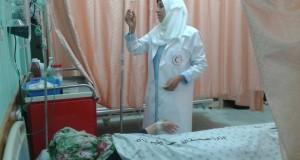 مستشفى الهلال الإماراتي تنجز مسح 19ألف وثيقة طبية