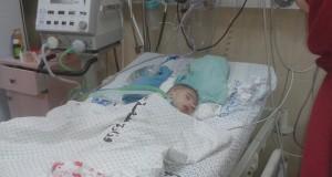 مستشفى النصر للأطفال يقدم العلاج  لنحو (6000) طفلا خلال يونيو