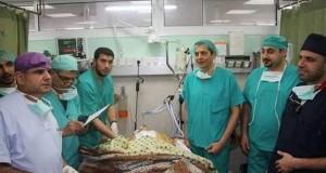 الصحة : أصبح باستطاعتنا إجراء أي نوع من عمليات القلب مهما بلغت صعوبتها