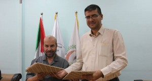 الصحة والداخلية توقعان اتفاقية لتشغيل مستشفى كمال عدوان بإشراف الخدمات الطبية العسكرية