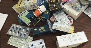 الصحة تحذر الصيادلة من التعامل مع تجار الشنطة والأدوية المهربة