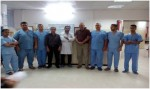 قسم الحوادث والطوارئ بالمستشفى الاندونيسي ….عطاء متواصل وخدمة مميزة