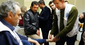 """بعد مغادرته لقطاع غزة  الوفد الطبي الأسباني يجري """" 13″ عملية جراحية بمجمع الشفاء الطبي"""