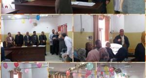 مستشفى الاندونيسي يختتم دورة تطوير المهارات الإدارية