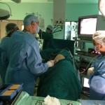 الصحة : عملية نوعية لاستئصال الغدة الكظرية عبر الجراحة بالمناظير
