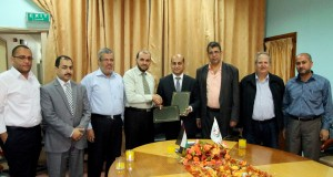 وزارة الصحة توقع اتفاقية تعاون مع الهلال الأحمر القطري