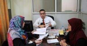 د. محيسن: دائرة الشكاوى في خدمة المواطنين ولدينا منافذ متعددة لاستقبال الشكاوى