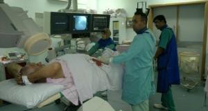 د.حبيب يحذر من توقف خدمة القسطرة القلبية بعد نفاذ 68% من مستهلكاتها الطبية الأساسية