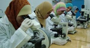 رغم قلة الموارد  الصحة:بلغت فحوصات مختبرات و بنوك دم المستشفيات ( 2.862898 ) فحص خلال عام 2015  الصحة/نهى مسلم