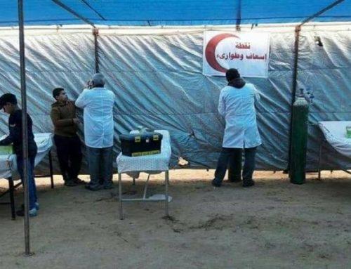 الصحة: النقاط الطبية  إضافة هامة ونوعية في خدمات الطوارئ