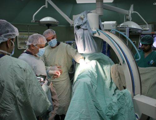 وفد المطلًع: أصناف أساسية من الأدوية اللازمة لإنقاذ المصابين بمشافي غزة منعدمة