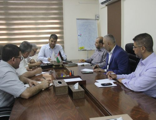 لجنة الطوارئ تتابع أوضاع القطاع الصحي والتحديات القائمة