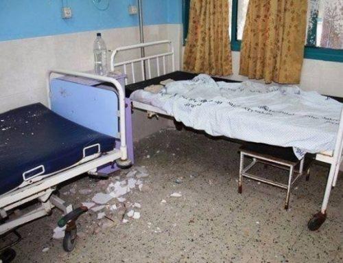 الصحة تعلن البدء الفعلي في مشروع اعادة بناء مستشفى الولادة بمجمع الشفاء الطبي