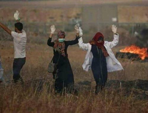 وكالات الأمم المتحدة تستنكر قتل المسعفة المتطوعة رزان النجار