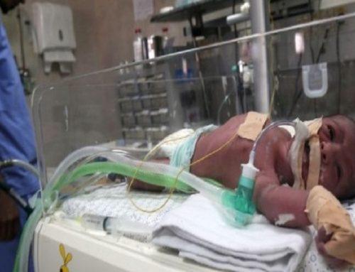 """بعد الدواء.. هل سيُحرم مرضى قطاع غزة """"الأوكسجين""""؟"""
