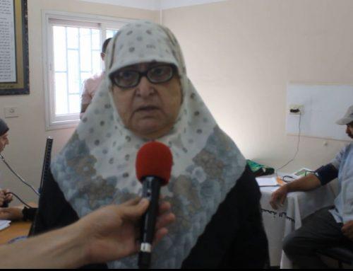 تفاقم معاناة المرضى المزمنين في غزة جراء استمرار أزمة نفاد الأدوية