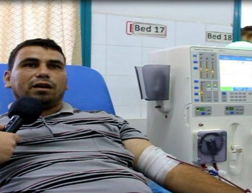 وزارة الصحة: (333) مريض معرضون للعودة للغسيل الكلوي لعدم توفر الأدوية المناعية