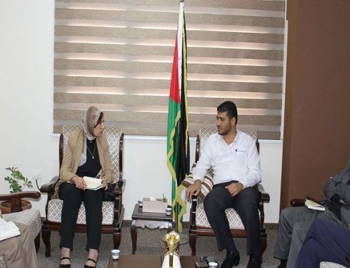 MOH-Gaza, UNRWA looking at ways to reduce the waiting lists of operations