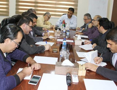 MOH-Gaza, held an emergency committee to evaluate the preparation of hospitals