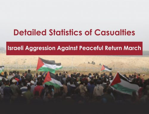 02/02/2019 Israeli Aggression Against Peaceful Return March to