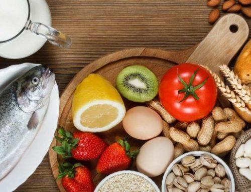 أطعمة لـ علاج هشاشة العظام