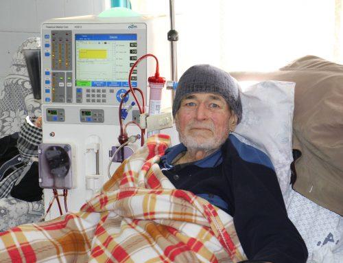800 مريض مهددة حياتهم بسبب ازمة نفاد وقود مولدات المستشفيات