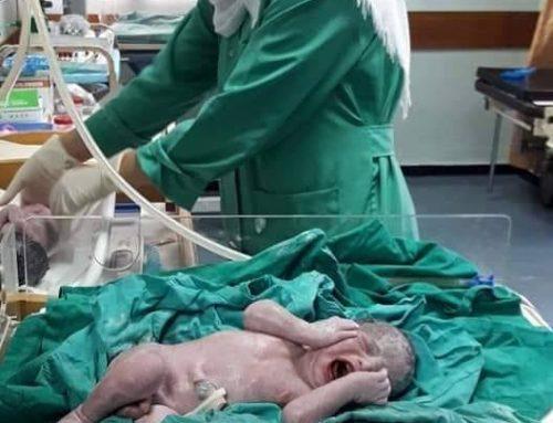خلال زيارة ليلية.. مدير تمريض المستشفيات يتفقد جودة الرعاية التمريضية فى مستشفي الهلال الاماراتي