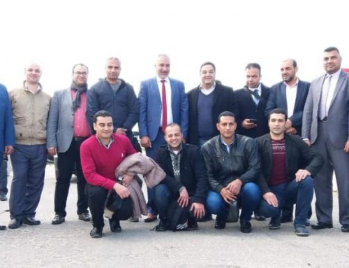 Egyptian medical delegation concludes its visit to Gaza after completing more than 30 surgical operations