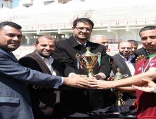 الصحة تحصد المركز الثاني في بطولة القدس لكرة القدم