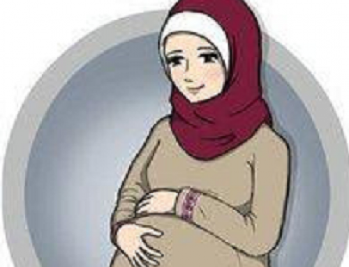 الصيام والحمل