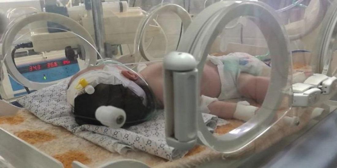 د. مهدي: نتبع أحدث البروتوكولات لتقديم العلاج لآلاف الأطفال وحديثي الولادة