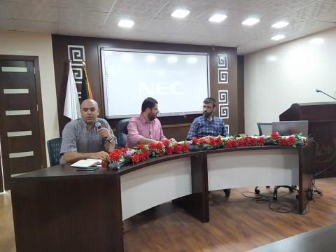 الإدارة العامة للشؤون المالية تعقد ورشة عمل لتطوير برنامج الالتزامات المالية