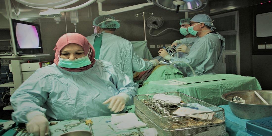وزارة الصحة أجرت نحو 69 ألف عملية جراحية خلال العام المنصرم 2018