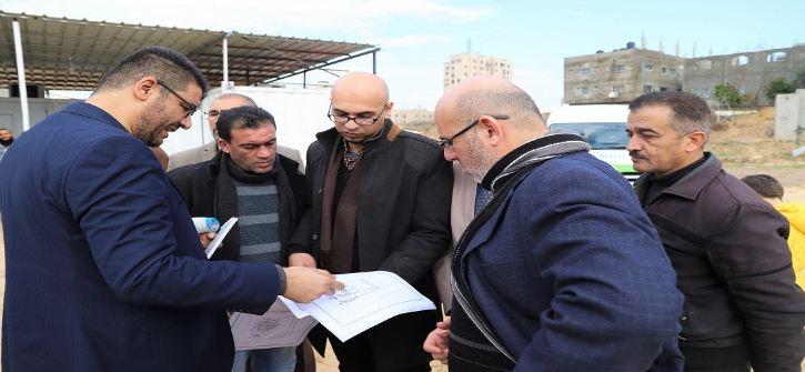 2020 هل ستكون بداية النهاية لمعاناة مرضى الفشل الكلوي شمال قطاع غزة؟