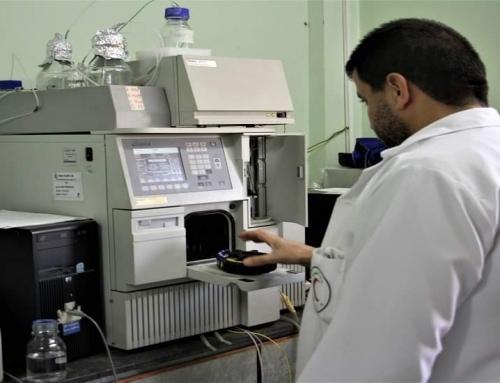مختبر الصحة يواصل رقابته للأغذية والمياه بإجراء أكثر من (3) آلاف فحص خلال شهر يناير