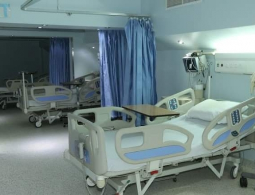 حجر (787)شخص حتى اللحظة ..الصحة تعزز خدماتها الطبية والعلاجية في أماكن الحجرالصحي